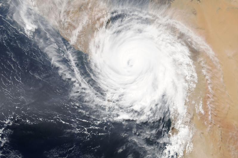 Супертайфун обойдет стороной Корейский полуостров