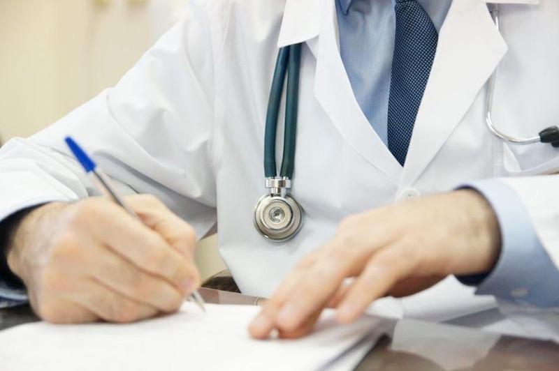 60 молодых специалистов начали трудиться в карагандинской поликлинике