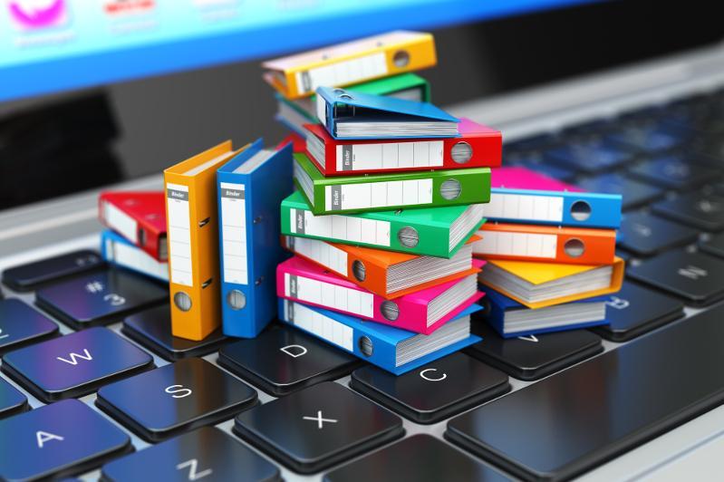 2020年起高等院校文件提交将实现数字化