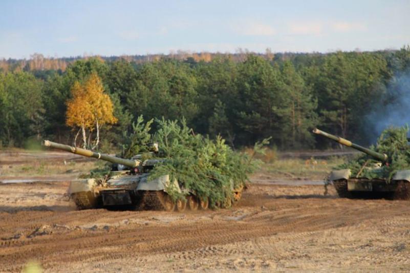 Казахстан участвует в военных учениях в рамках ОДКБ в России
