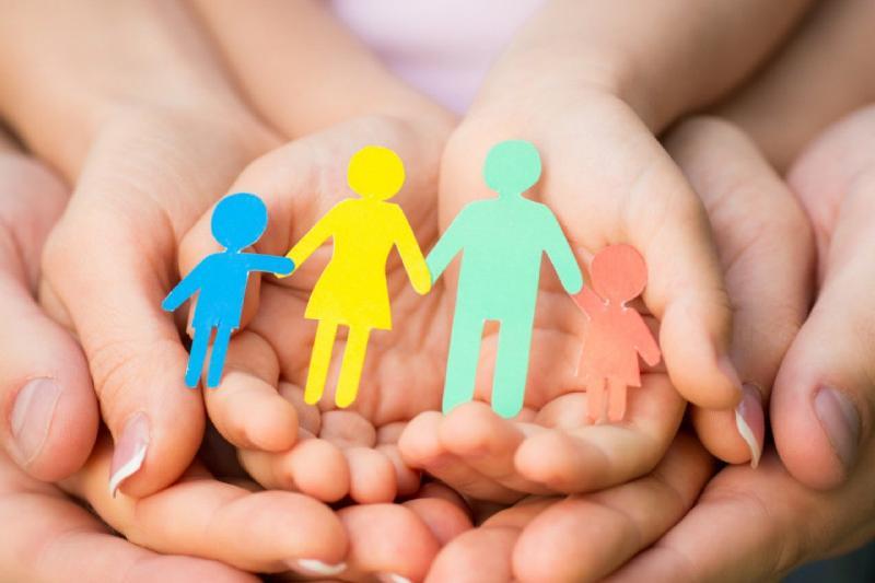 Когда начнут оказывать господдержку многодетным семьям независимо от дохода