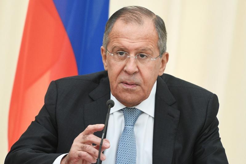 俄外长高度评价阿斯塔纳和平进程