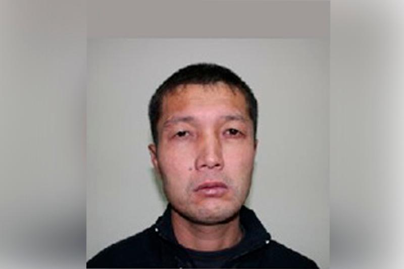 Подозреваемый в изнасиловании сбежал из психдиспансера в Нур-Султане