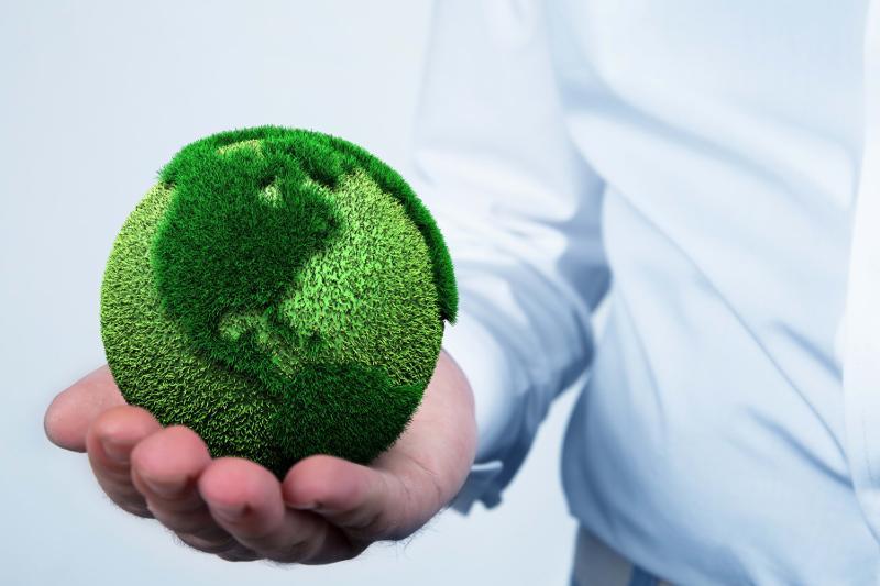 В Казахстане создается новая экологическая партия