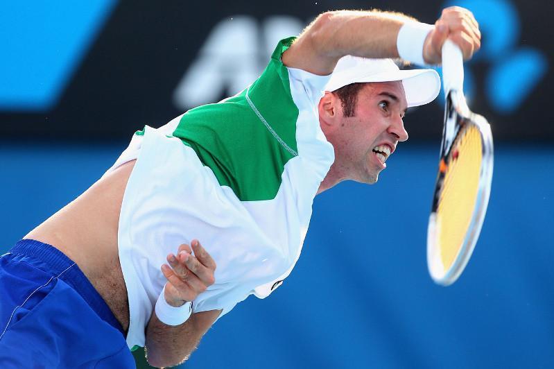 Теннис: Кукушкин Шанхай турнирінің үшінші айналымына шыға алмады