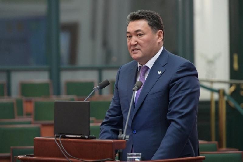 Булат Бакауов призвал российских бизнесменов инвестировать в Павлодарскую область