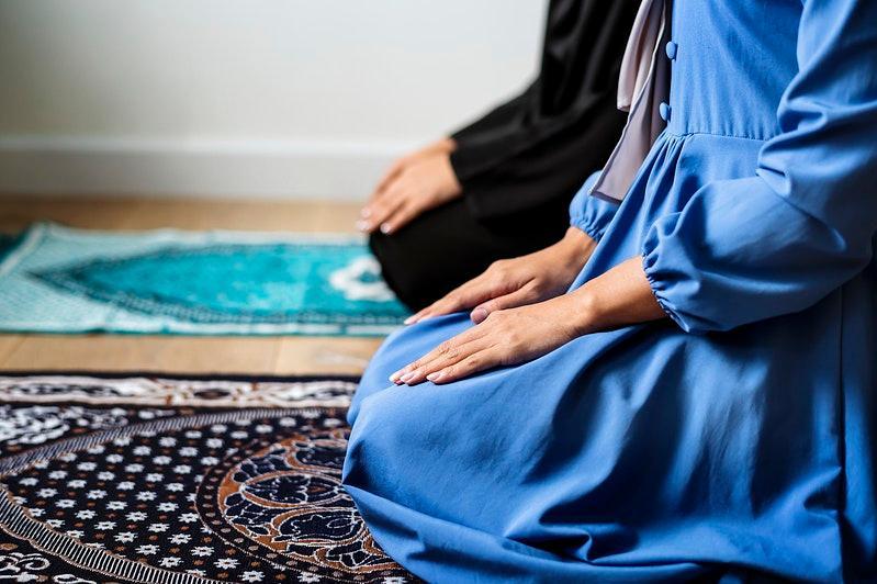 Ислам -ұлтыңды сүюден басталады