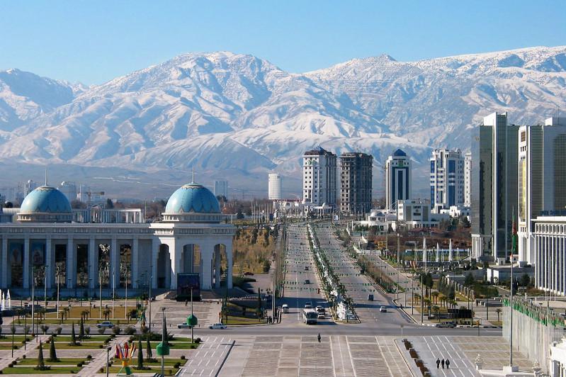 Президент Казахстана посетит с рабочим визитом Туркменистан