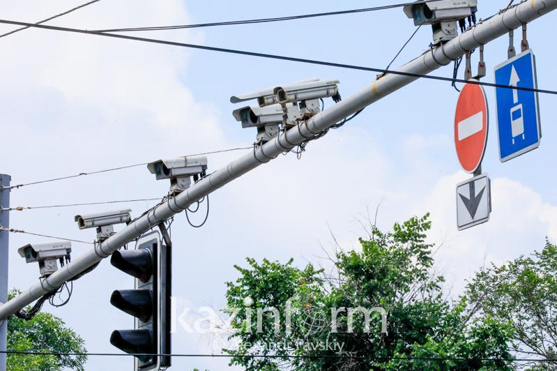 Камеры, датчики, искусственный интеллект, плотины – как Алматы станет безопасным городом