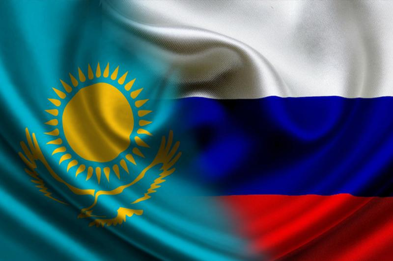 Kazakh Secretary of State, Russian President's special envoy have talks