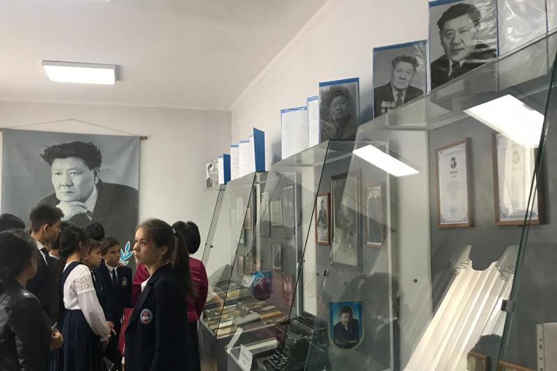 Вечер памятиСырбаяМауленовапрошел в столице