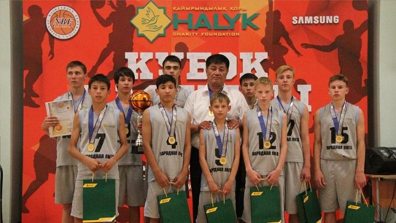 Пять воспитанников детской деревни Павлодара стали кандидатами в мастера спорта