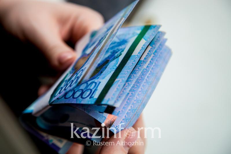 Ақмола облысы жастар саясаты басқармасының қызметкерлері бюджет қаражатын жымқырған