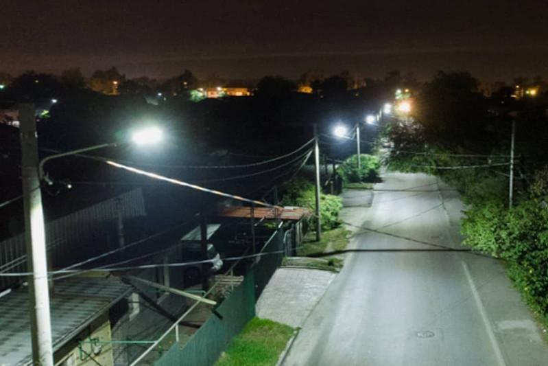 Уровень освещенности Алматы доведут до 100%