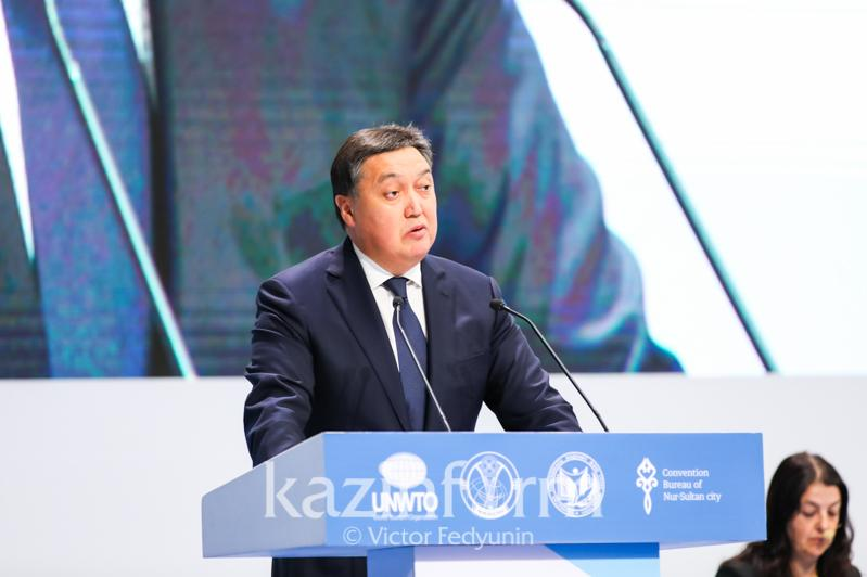 PM: Nur-Sultan becoming a driving force for the development of smart technologies