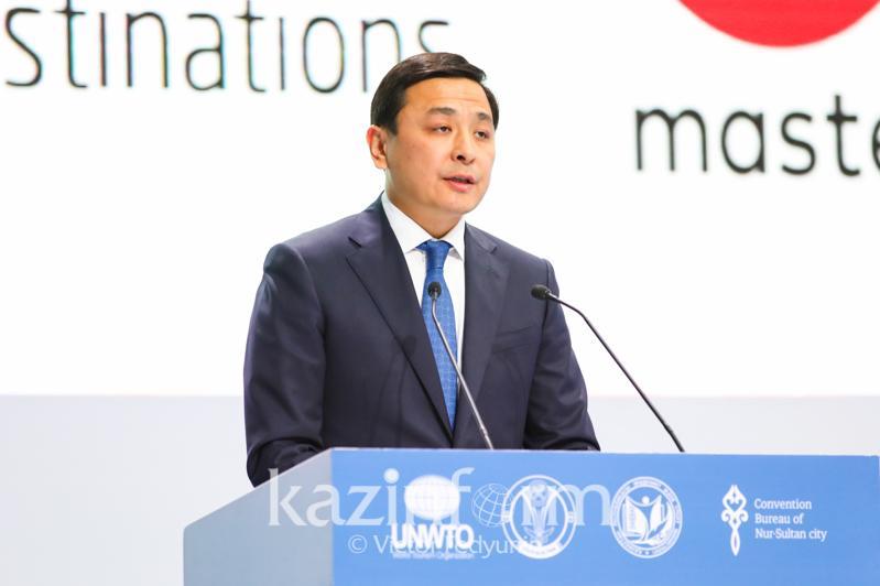 Mayor Kulginov: Nur-Sultan turns into a business city
