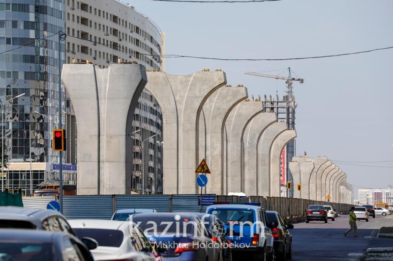 Стали известны новые подробности расследования по делу «Астана LRТ»