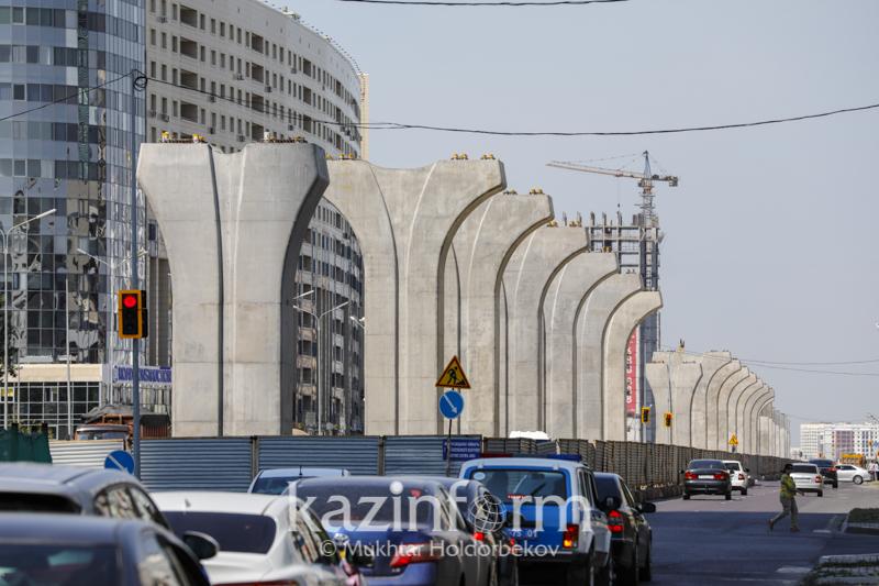 «Астана LRT» ісі: Тергеуге қатысты тың деректер жарияланды