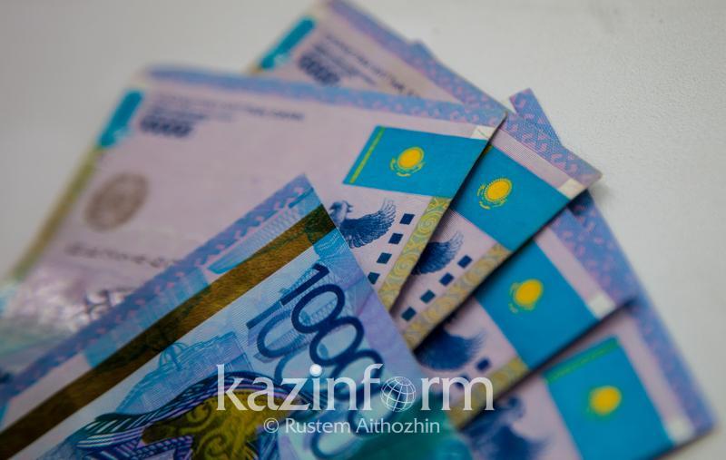 144 семьи, незаконно получавшие АСП в Актюбинской области, вернули деньги