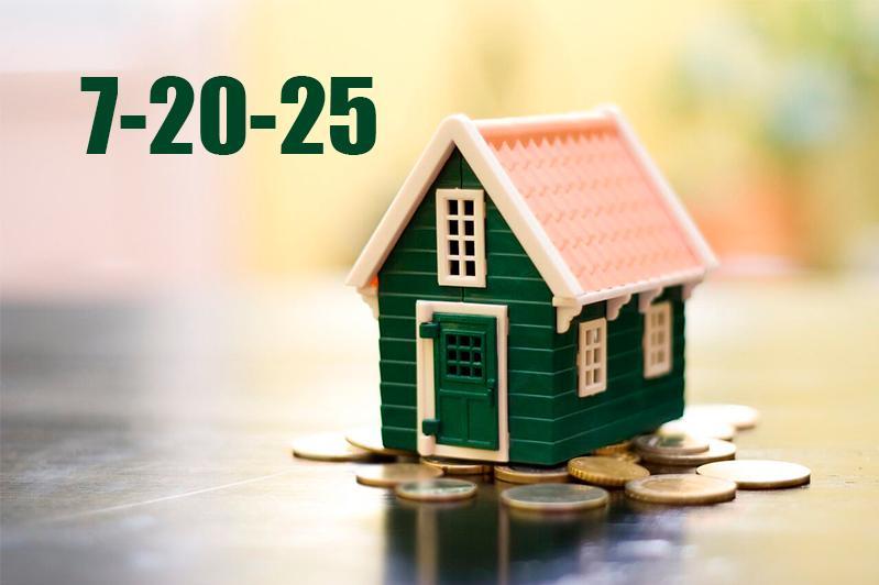 """""""7-20-25""""框架下共有1万余居民解决住房问题"""