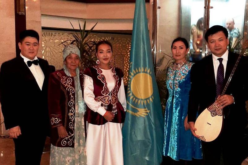 Павлодарлық музыканттар Түркияда өткен байқауда жеңіске жетті