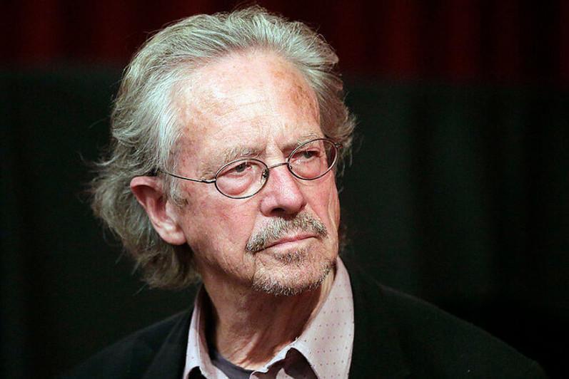 Лауреатом Нобелевской премии по литературе за 2019год стал Петер Хандке