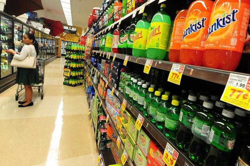 新加坡将全面禁止高糖饮料广告