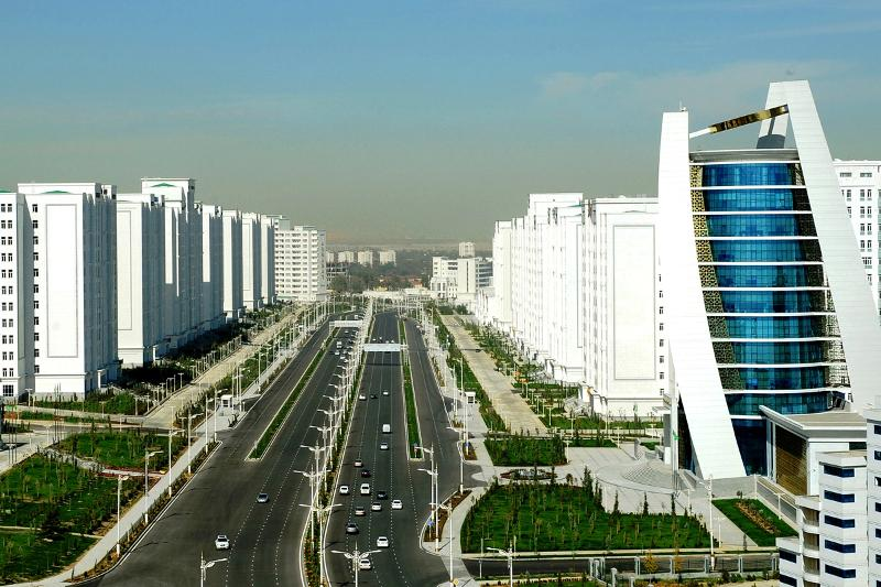 Ashgabat to host Summit of CIS Heads of State Council