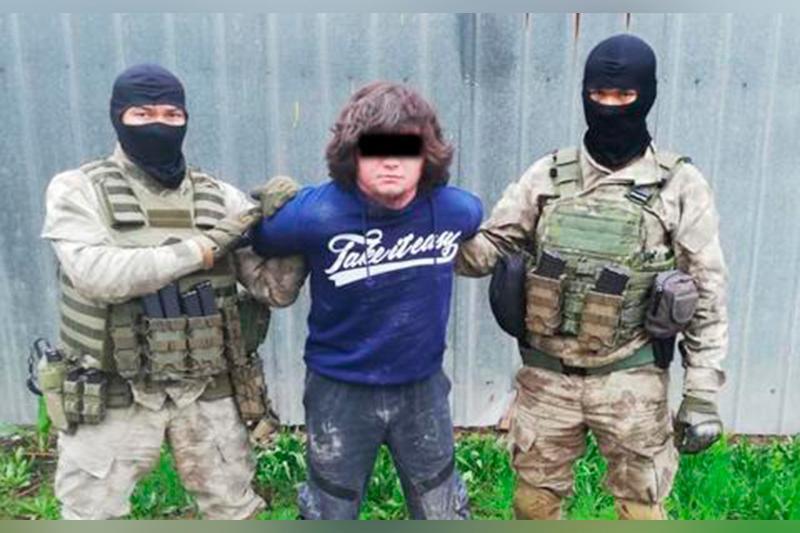 Сотрудники КНБ пресекли теракт в Алматы