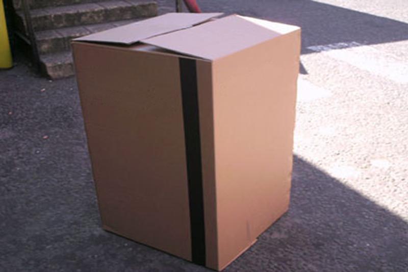 Эвакуация из ТРЦ в Алматы: коробка оказалась пустой