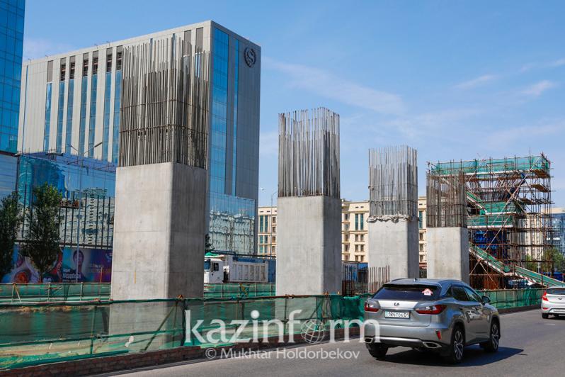 Қаржы министрлігі Астана LRT-ның қаржылық есептеріне қатыспаған
