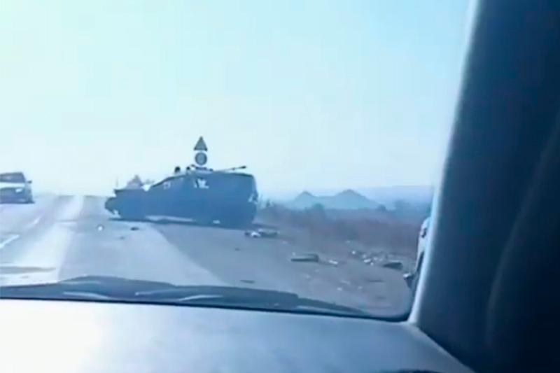 На дорогах: перевернулся Opel, погиб пассажир