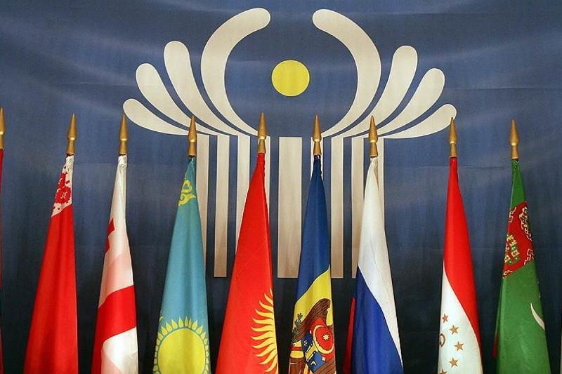 独联体成员国外交部长理事会会议在阿什哈巴德举行