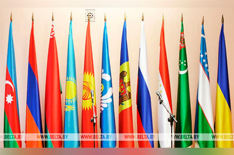 Lukashenko calls to strengthen CIS as self-sufficient, effective union