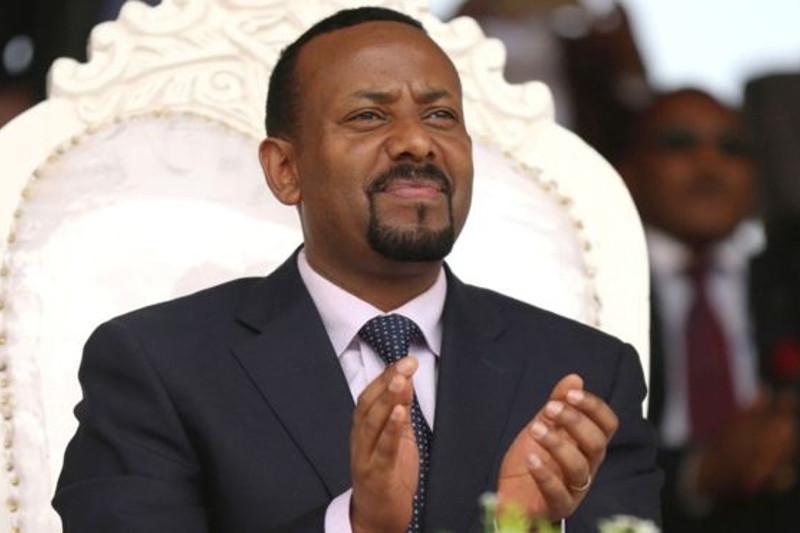 Эфиопия премьер-министрі Нобель сыйлығының лауреаты атанды