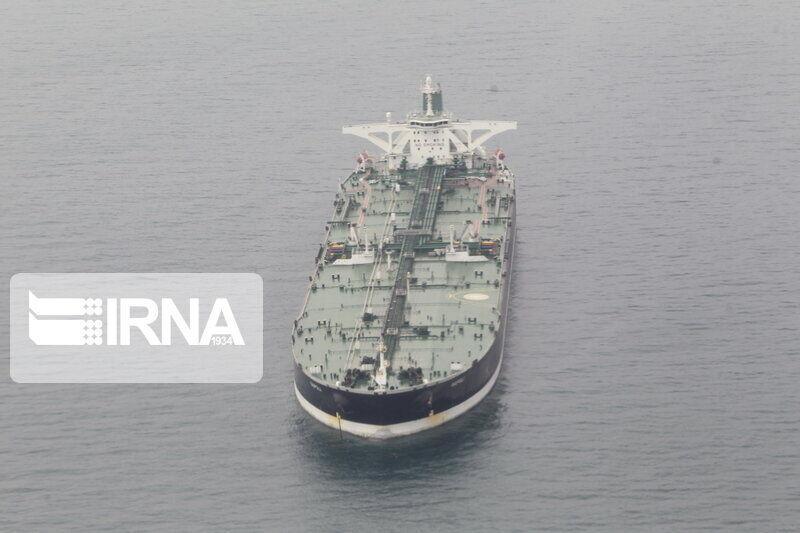 Iranian oil tanker hit by explosions near Jeddah