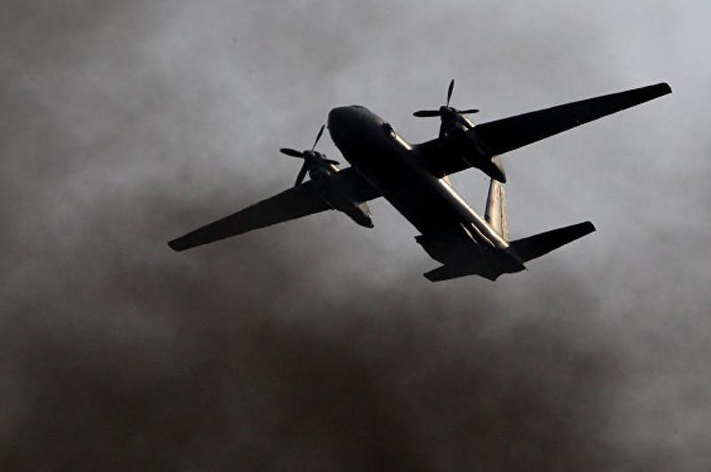 刚果一架官方货运飞机失联