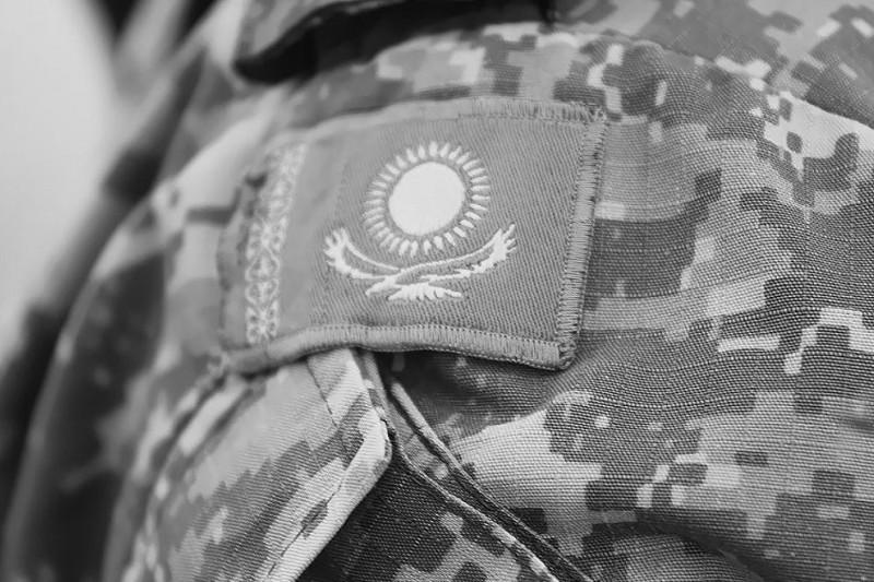 Военнослужащий погиб на полигоне близ города Арысь