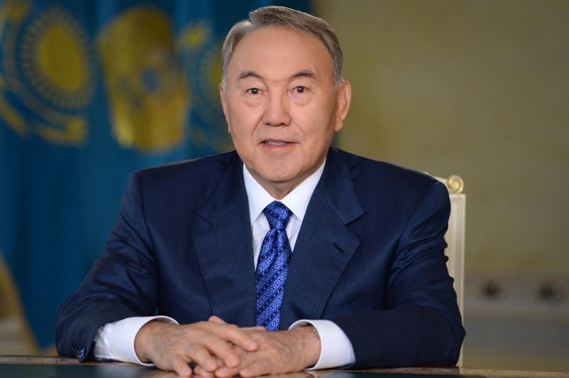 Секрет успешной работы раскрыл Первый Президент РК