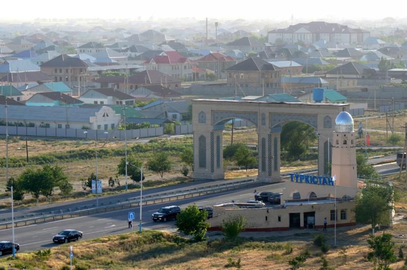 Түркістан облысы неге құрылды - Елбасы түсіндірді