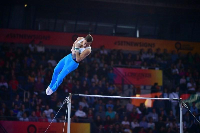 Милад Карими әлем чемпионатын 21-ші орынмен аяқтады