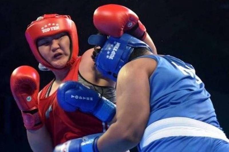 Две казахстанки не прошли в финал чемпионата мира по боксу-2019