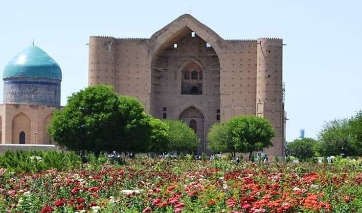 N.Nazarbayev explains decision on making Turkestan a regional center
