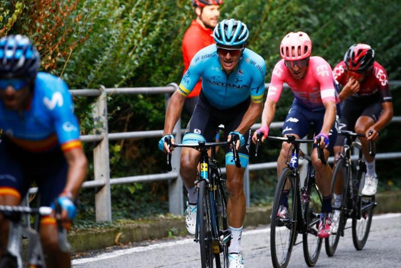 Тур Ломбардии: Якоб Фульсанг – 4-й на заключительной гонке сезона