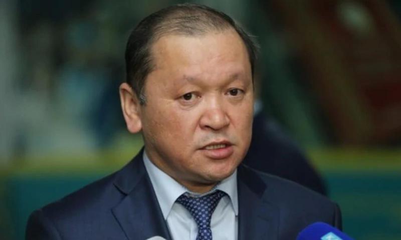 Биржан Нурымбетов рассказал о разнице в оплате казахстанских и иностранных специалистов