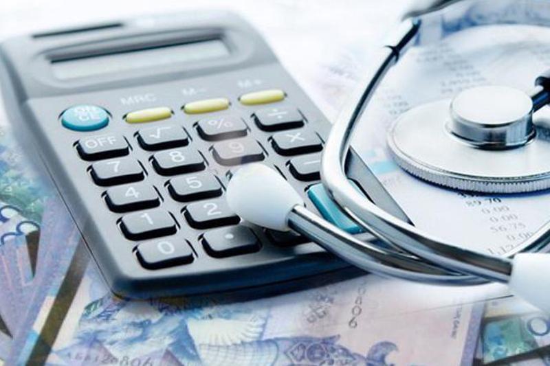 Более 700 млрд тенге получили медорганизации за услуги из фонда соцмедстрахования