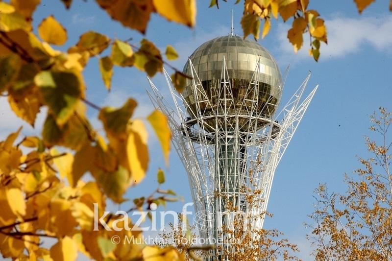 Какие метеоусловия ожидаются в Казахстане 14 октября