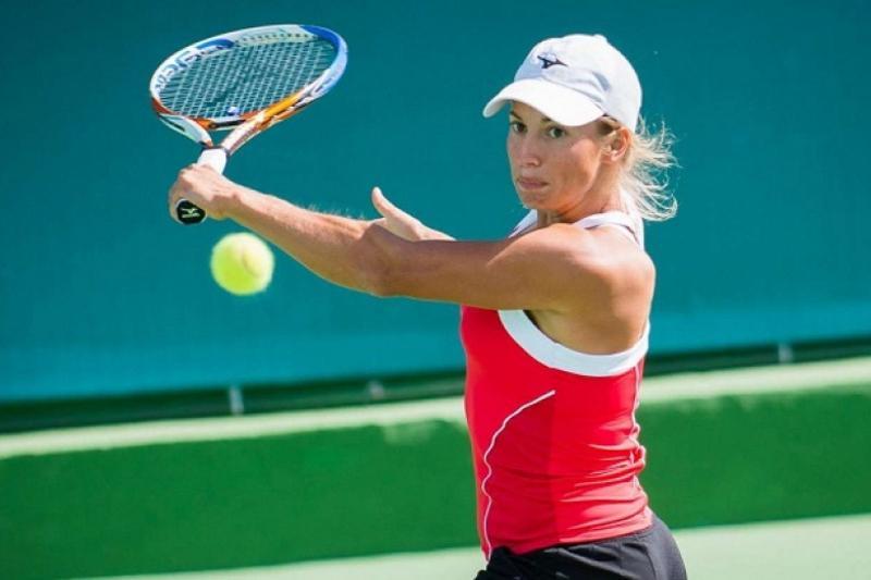 ıÝlııa Pýtıntseva WTA reıtıngindegi úzdik otyzdyqqa jaqyndap qaldy