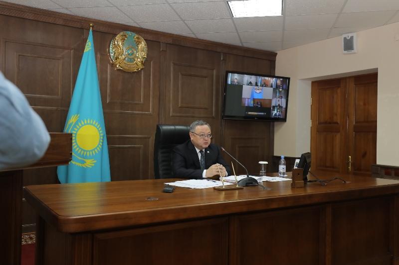В Актюбинской области – ряд назначений