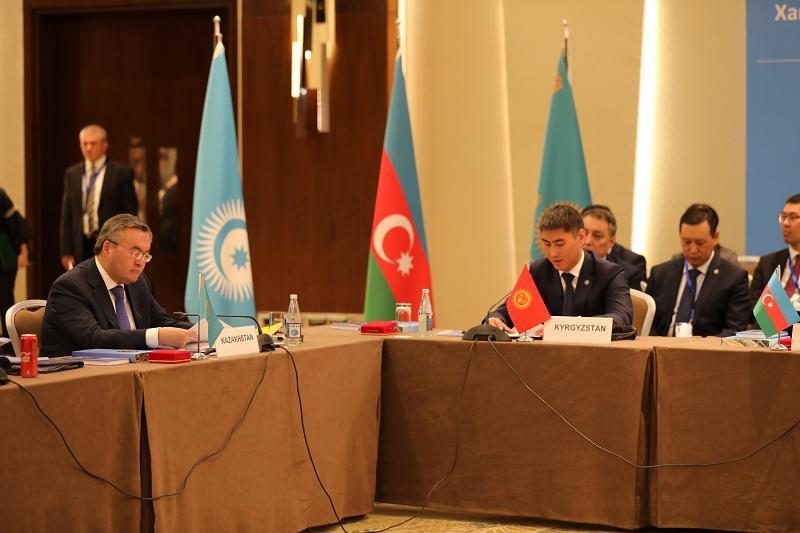 Страны ССТГ заинтересованы в расширении